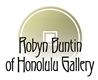 Robyn Buntin of Honolulu Gallery